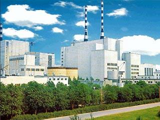 Проект Вахрушевской АЭС