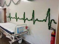 Работа поликлиники пос. Вахруши в новогодние праздники